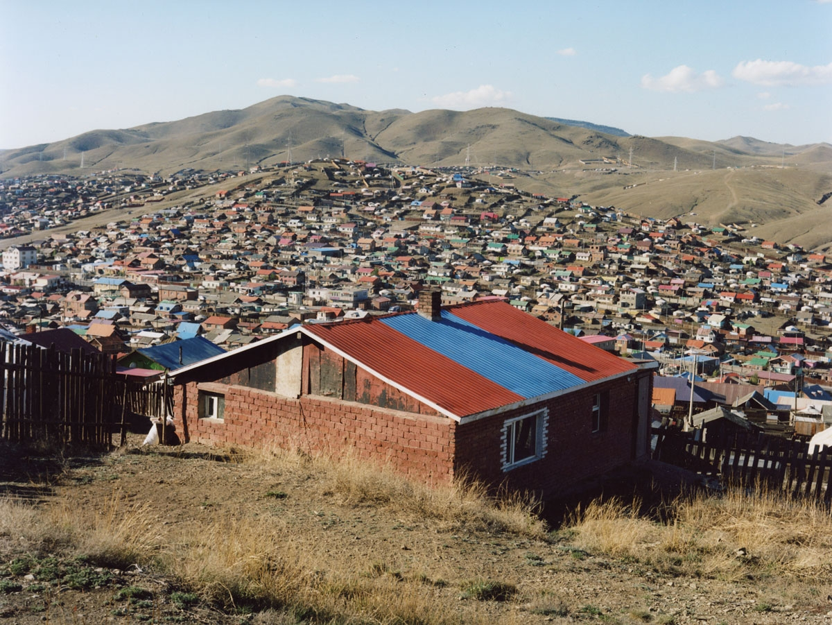 8 days in Mongolia