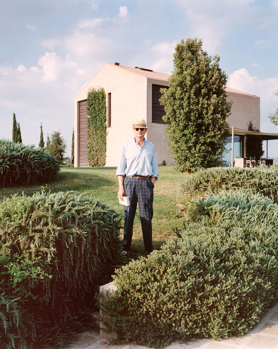 Michele De Lucchi, Living