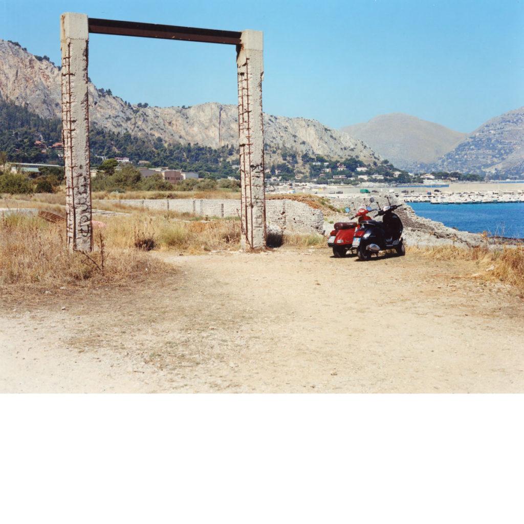 Baretto, Palermo Alla Carta