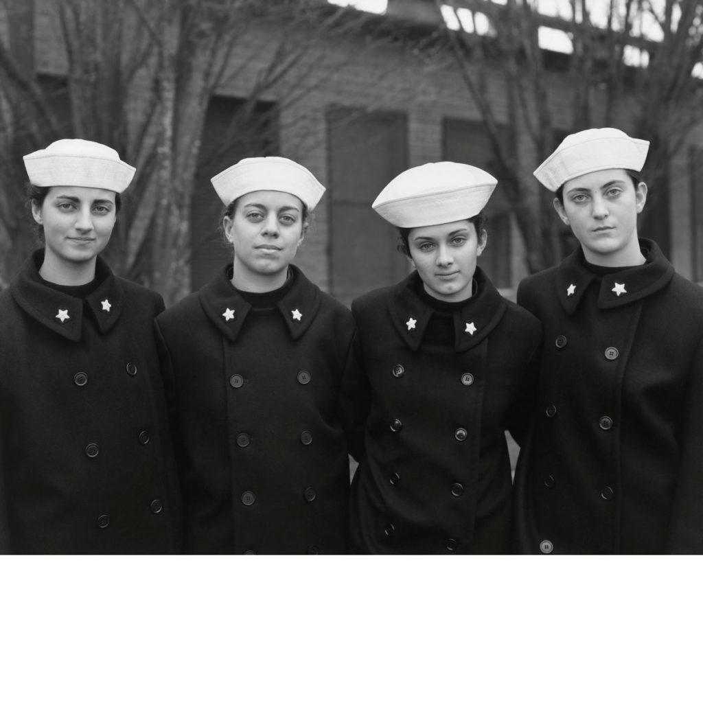 Accademia Navale Morosini, Alla Carta