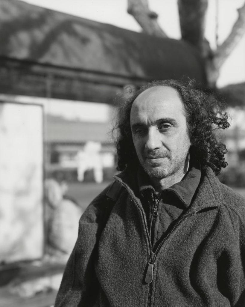 Ernest Zefi, Ravenna